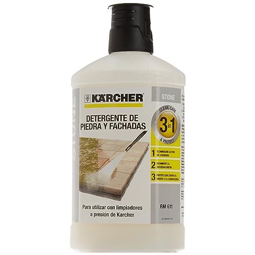 Kärcher 6.295-765.0 - Limpiador de piedra y fachadas 3 in 1 (1 l)