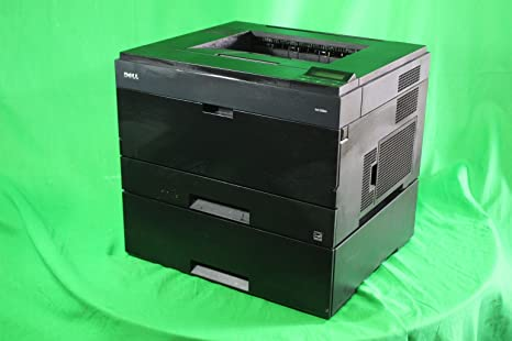 DRIVER: DELL 2330DN LASER PRINTER