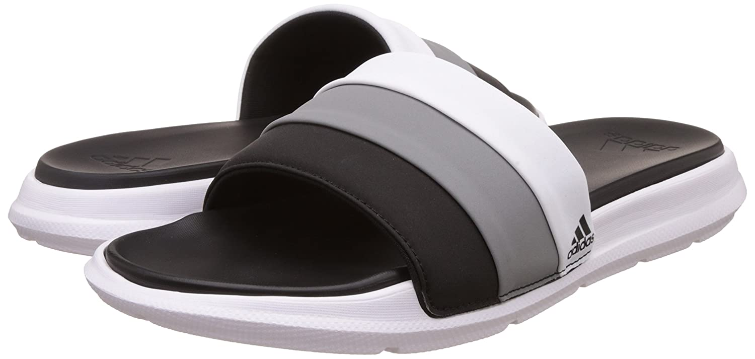 ... greece adidas mens superstar 4g armad ftwwht cblack and chsogr flip  flops and house slippers 8 52a876ba5