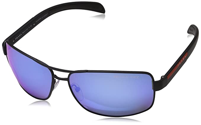 Prada Sport 0PS54IS DG02E0 65, Gafas de Sol para Hombre ...