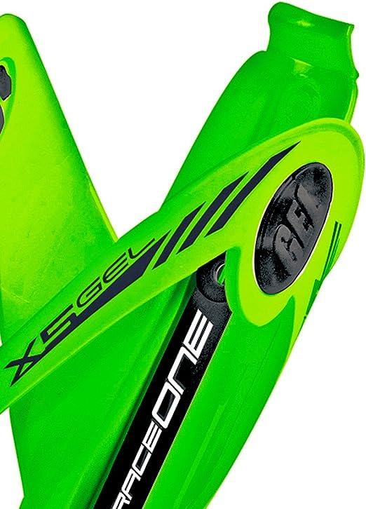 ToolBox Pr.1 KIT Race Trio X5 GEL Cycling//MTB//Gravel 4 PCS : 2 Bottle Cage X5 GEL Bike Water Bottle XR1 100/% MADE IN ITALY Raceone.it