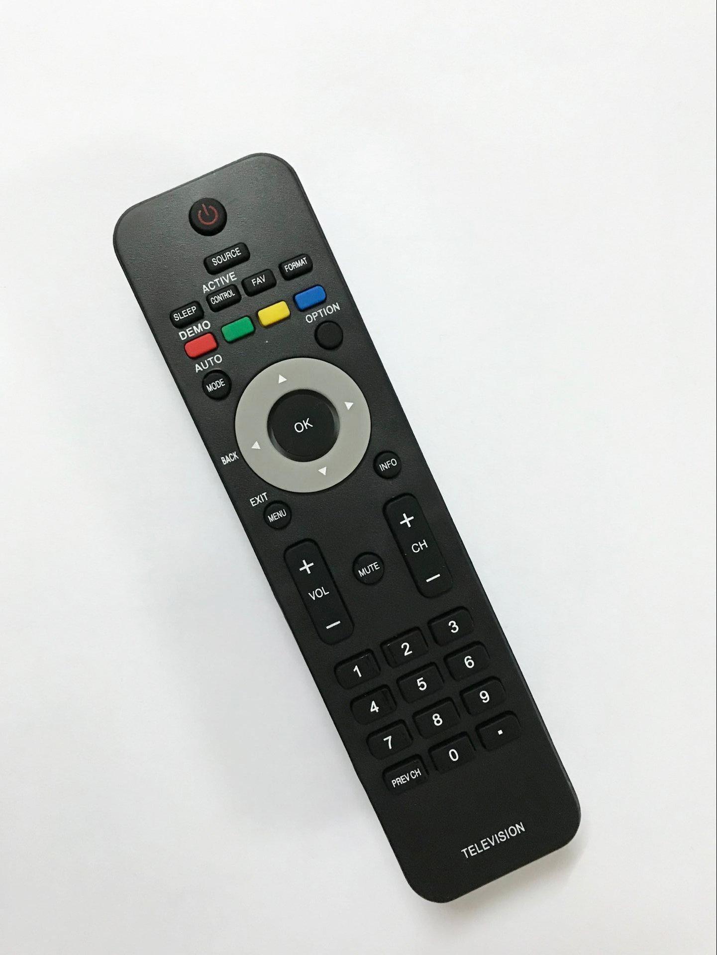 Control Remoto Philips LCD TV 42PFL3603D 42PFL5603D 47PFL...