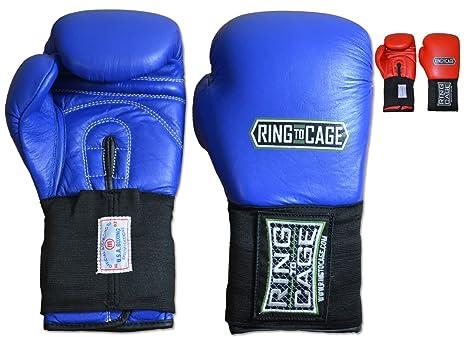 10oz amateur competition gloves