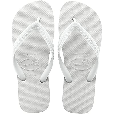 Amazon.com | Havaianas Unisex Top Flip Flops, | Sandals