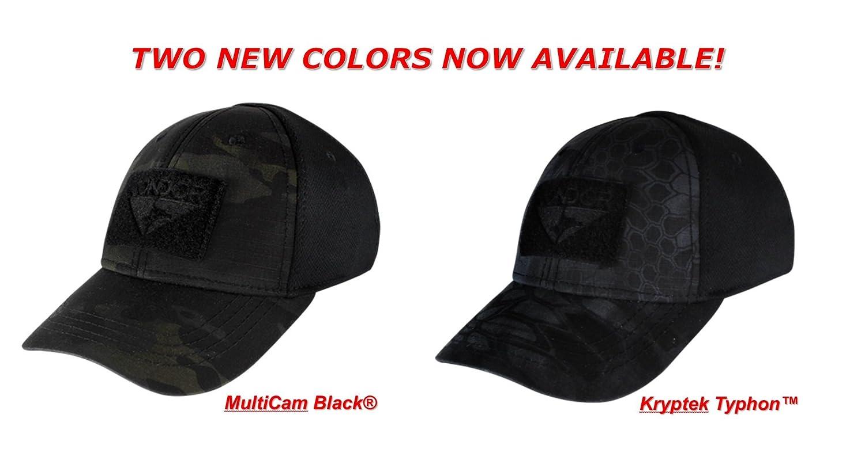 0c9b97da15cf0 Amazon.com  Condor Flex Tactical Cap (Black