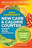 Dana Carpender's NEW Carb and Calorie