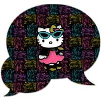 Kitty Love Go SMS