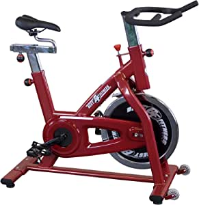Best Fitness Bicicleta Spinning bfsb5: Amazon.es: Deportes y aire ...