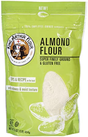 king arthur flour weight