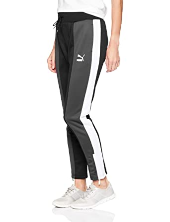b1fef0b0f0c4 PUMA Women s Retro Track Pants at Amazon Women s Clothing store