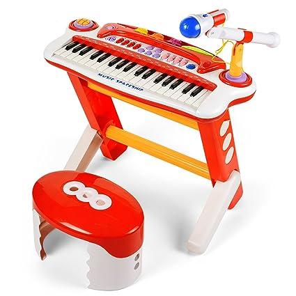 Buy Baoli 37 Keys Musical Toy Keyboard Instrument Electronic