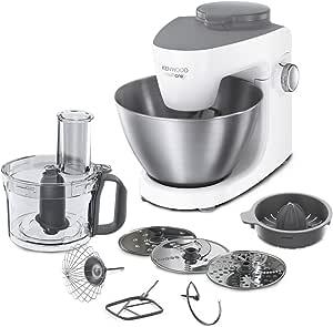 Kenwood KHH 300 WH MultiOne Robot de cocina: Amazon.es: Hogar
