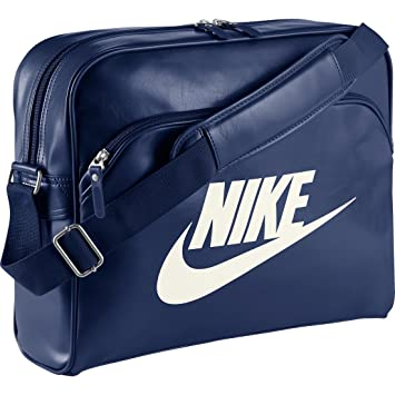 Nike Heritage SI Track Bag - Mens blue Azul (Loyal Blue Loyal Blue ... 437ad527df004