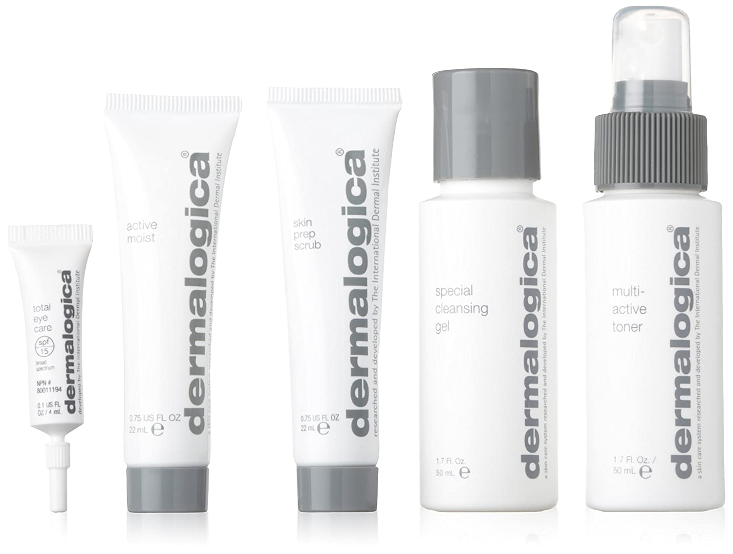 Skin Kits by Dermalogica Normal to Oily Skin Kit 110679