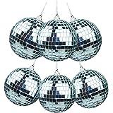 Amazon Com Eliminator Lighting Mirror Balls 12 Inch