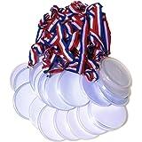 Design Your Own Award Medal (pack of 24)