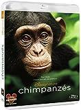 Chimpanzés [Blu-ray]
