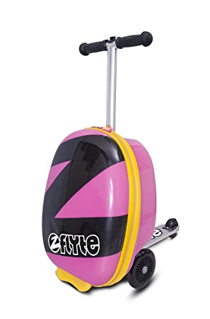 Zinc Flyte - Equipaje Infantil Rose Carry on: Amazon.es ...