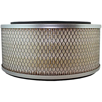 Luber-finer LAF1469 Heavy Duty Air Filter: Automotive