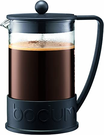 Bodum Brazil French Press Coffee Maker 1 5 Li