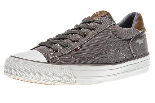 Mustang 1272-301-2, Zapatillas para Mujer: Amazon.es: Zapatos y complementos