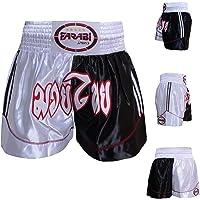 Farabi Muay Thai MMA Kickboxing Cage Fighting Training