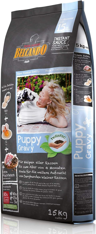 Belcando Canine Puppy 15Kg 15000 g