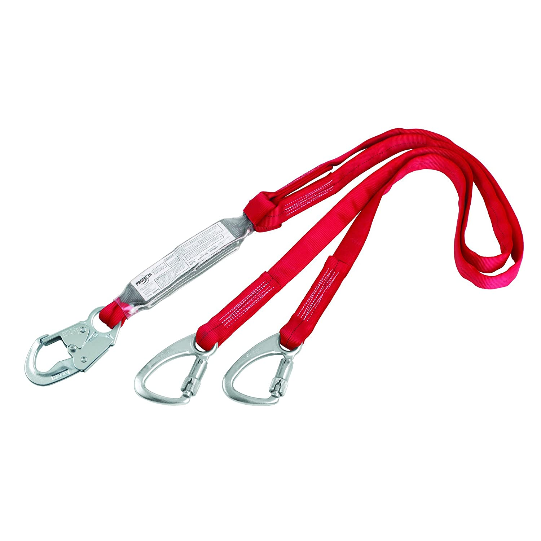 Protecta Pro Pack, 1340060 6 de absorción de golpes cordón ...