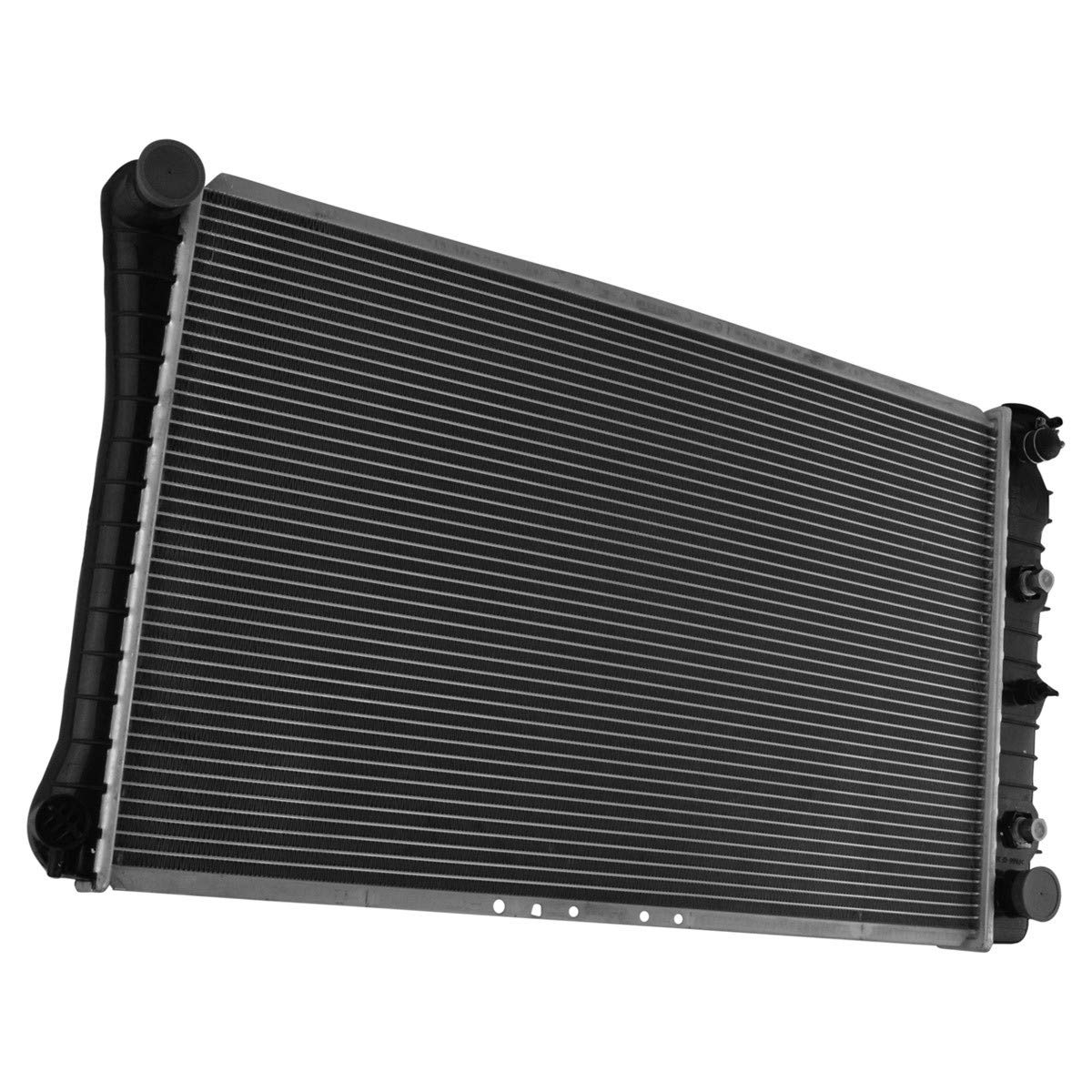 Radiator Assembly Plastic Tank Aluminum Core for Chevy Buick Pontiac Oldsmobile