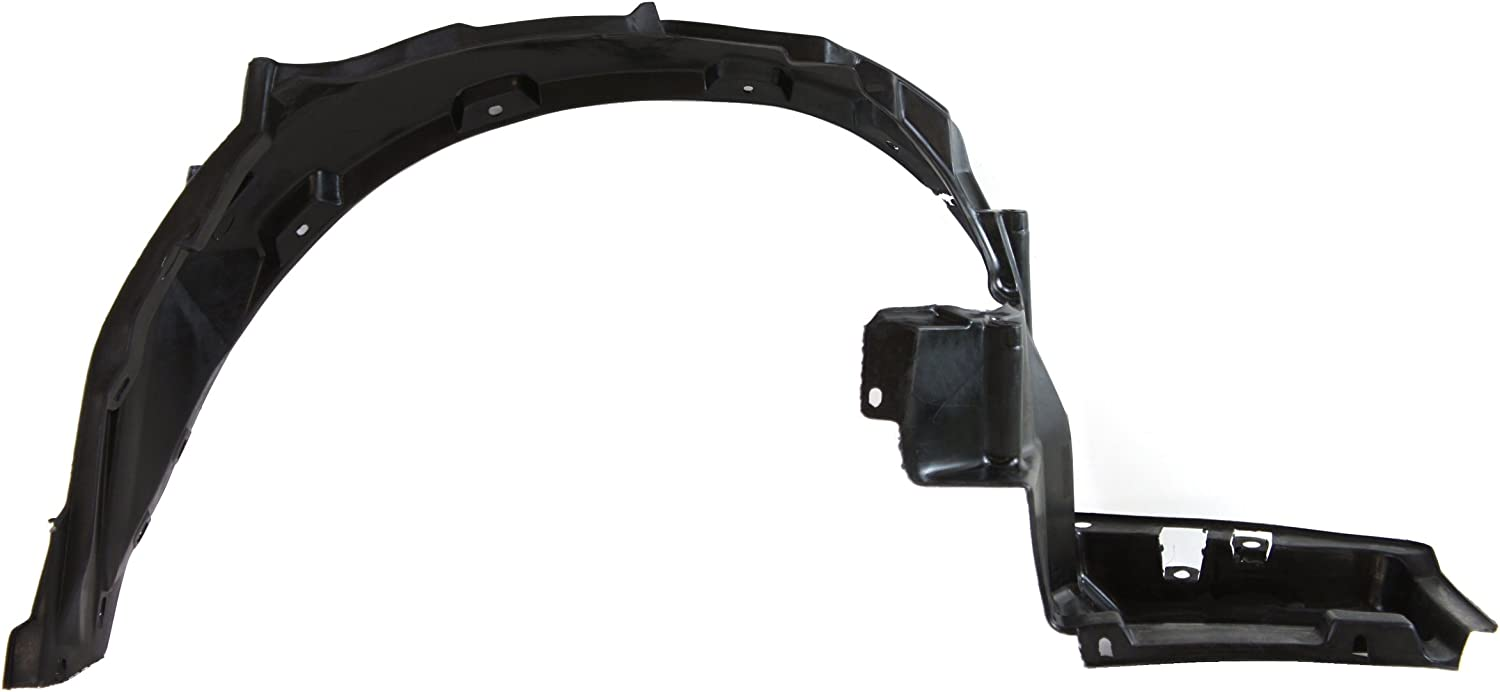 Front Genuine Hyundai 88360-1R710-NEB Seat Back Covering