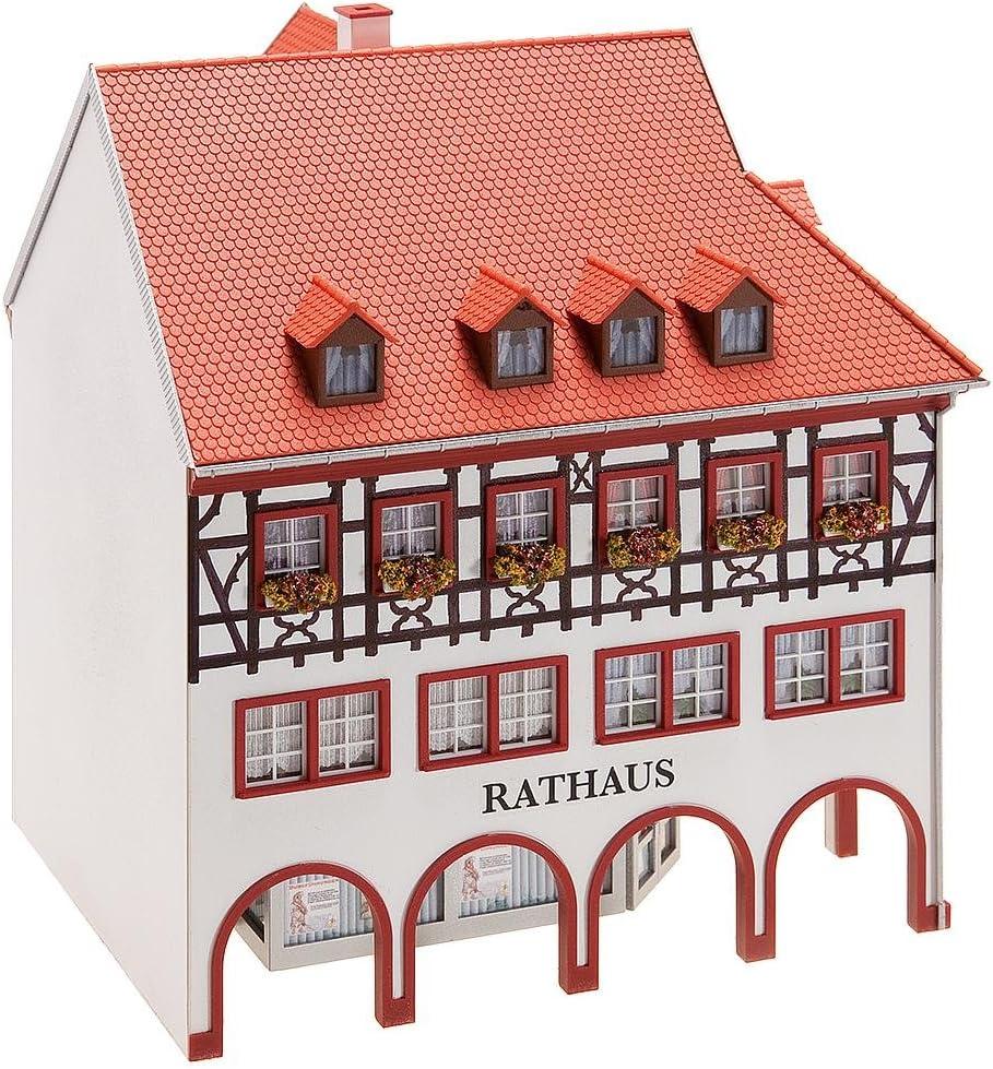 Neu Faller 130412-1//87 H0 Fahrschule Fahrinsland