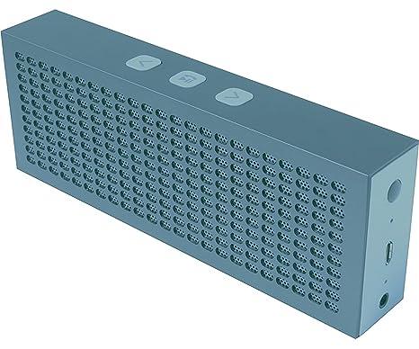 Review JAM Titanium Rechargeable Bluetooth