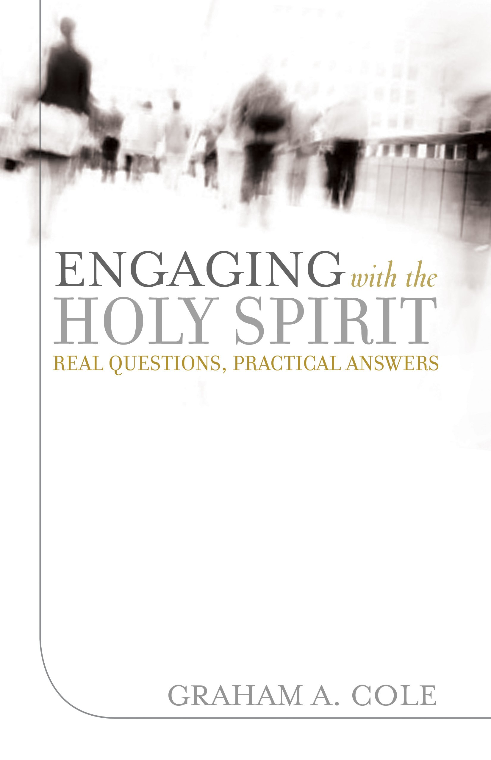 Engaging Holy Spirit Questions Practical product image
