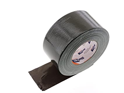 Adhesives, Sealants & Tapes Duck General Purpose Waterproof Self-adhesive Colored Duct Tape Silver Coin Easy To Lubricate