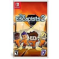 Escapist 2 for Nintendo Switch