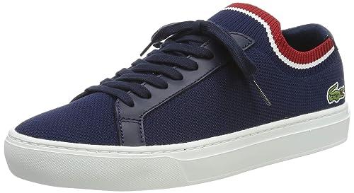 Lacoste La Piquee 119 1 CMA, Zapatillas para Hombre: Amazon.es: Zapatos y complementos