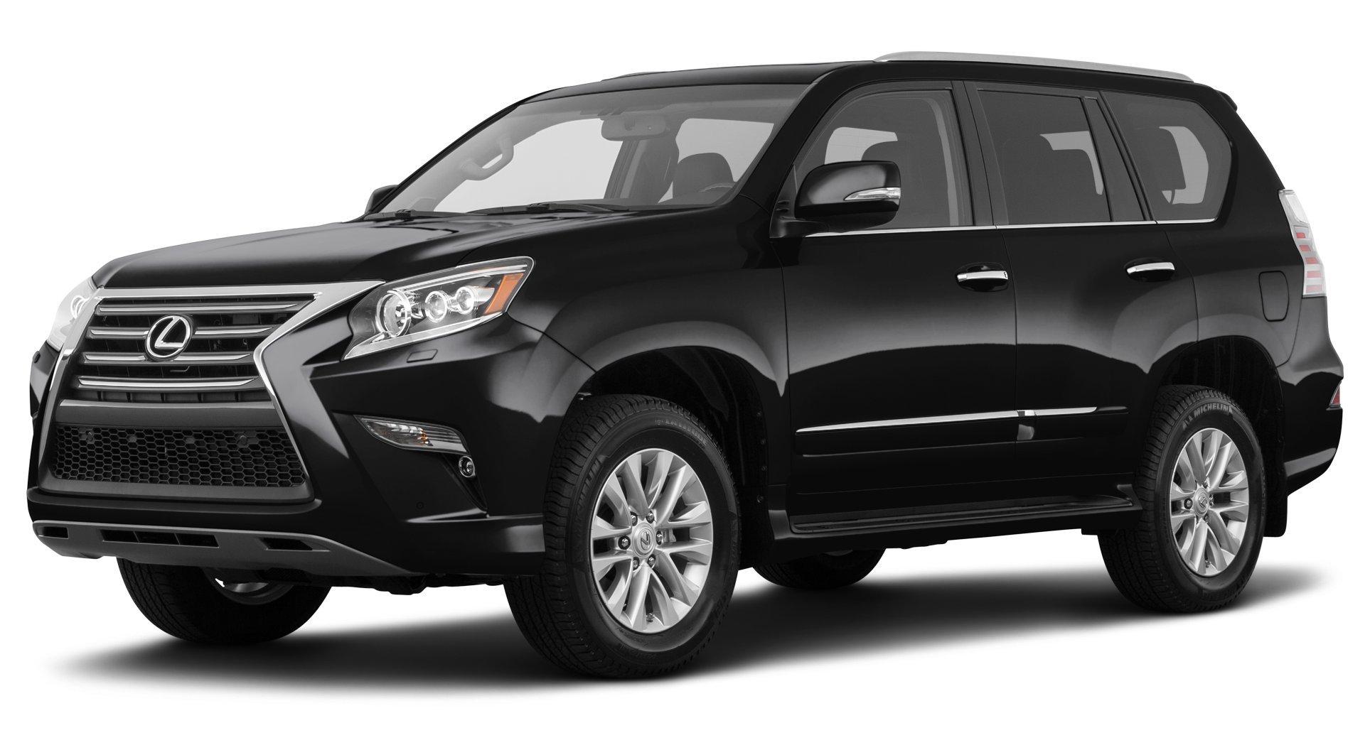 amazoncom  lexus gx reviews images  specs vehicles