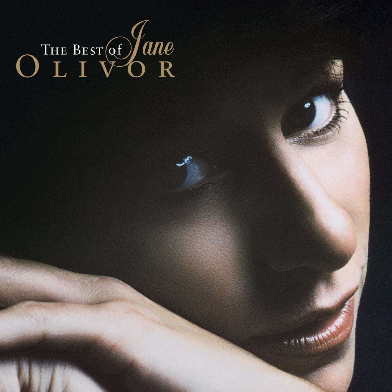 The Ranking TOP13 Best Ranking TOP3 Of Jane Olivor