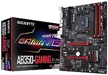 Gigabyte AB350-GAMING – La migliore per Ryzen