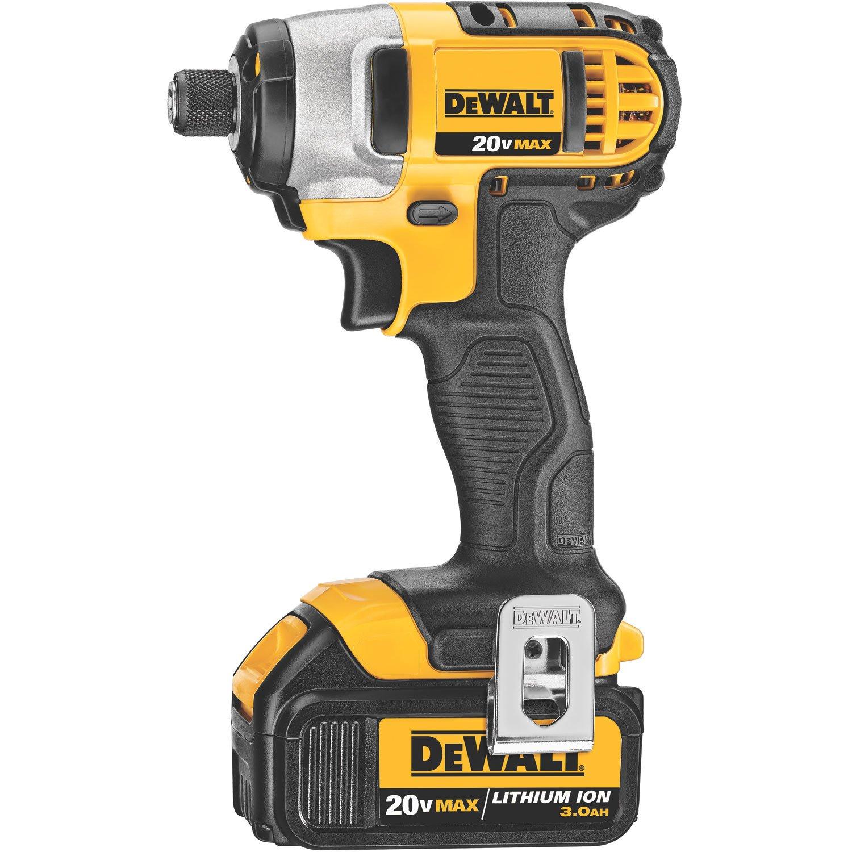 71rwtxozmmL._SL1500_ DeWalt 20v 5 Tool Combo Kit Review (DCK590L2)