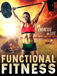 Functional Fitness Talayna Fortunato product image