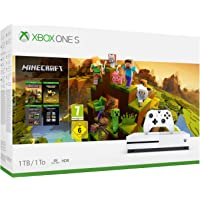 Pack Xbox One S 1 To Minecraft Creators + codes Gears of War 4