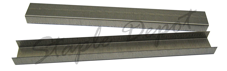 Stainless Steel Standard Staples Staple Depot STD1/4-SS