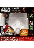 Star Wars Design a Vinyl Stormtrooper