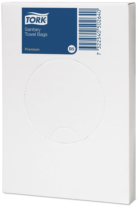 SCA Tork 204041 Hygienebeutel (1200-er Pack)