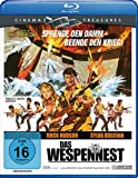 Das Wespennest - Hornets' Nest [Blu-ray]
