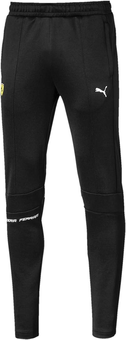 Puma Men S Training Joggers Sweat Pants Tracksuit Bottoms Jog Pant Amazon De Bekleidung
