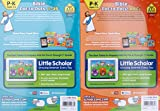 Early Learning Bible Connect the Dots Workbook Set