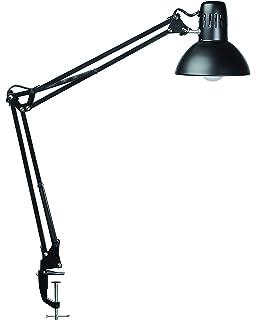 Ikea Schreibtischlampe Tertial Schreibtischleuchte Mit