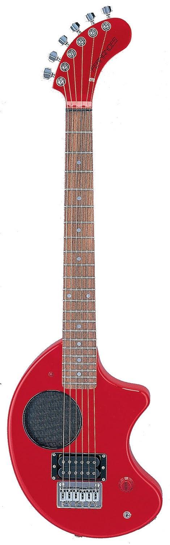 フェルナンデス エレキギター ZO 3 '11 RED W/SC B0053FM1P4